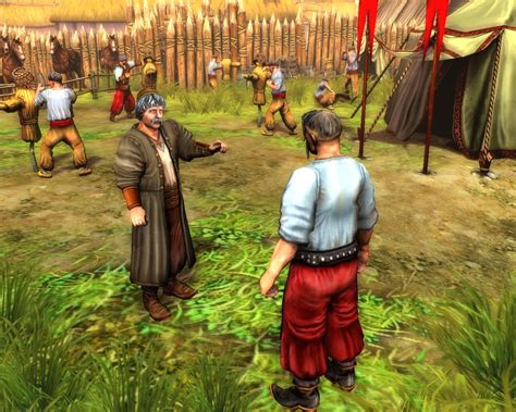 Way of the Cossack - Buy and download on GamersGate