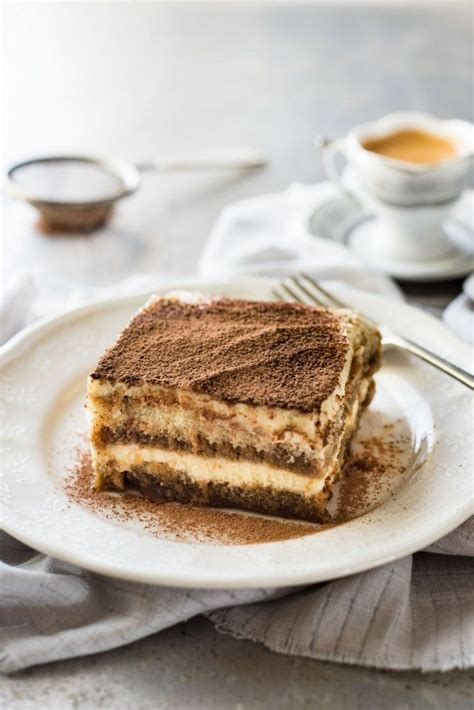 Easy Tiramisu Pictures, Photos, and Images for Facebook