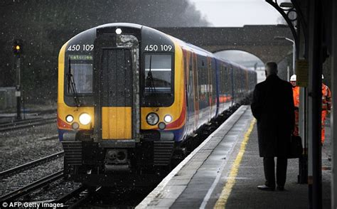 Megatrain offers train tickets for a pound | This is Money