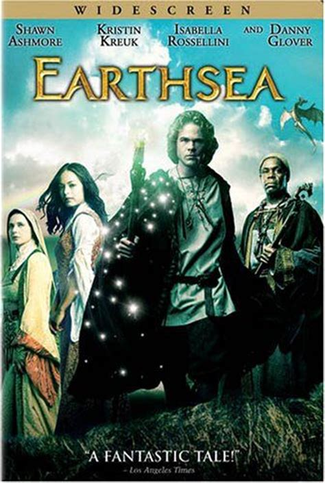 Earthsea (2004) on Collectorz