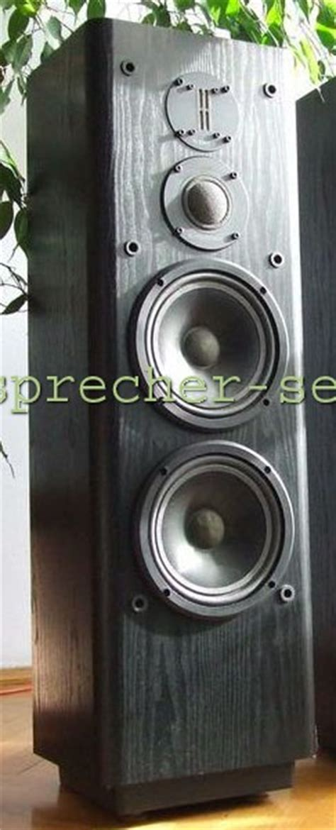 Infinity Reference Series 6001 RS 6001
