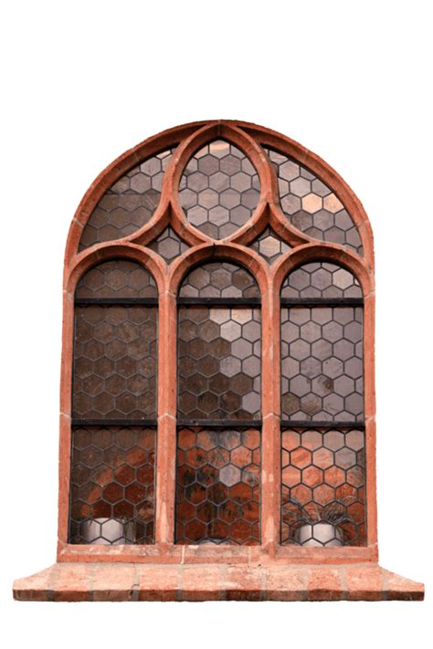 Free picture: window, old, framework, design, glass, object
