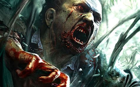 Zombie Wallpapers High Quality   Download Free