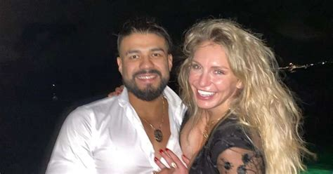WWE Stars Charlotte Flair and Andrade Are Engaged! See