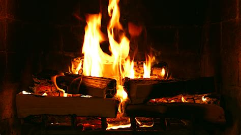 How To Stream The Yule Log For The Holidays, So You Can