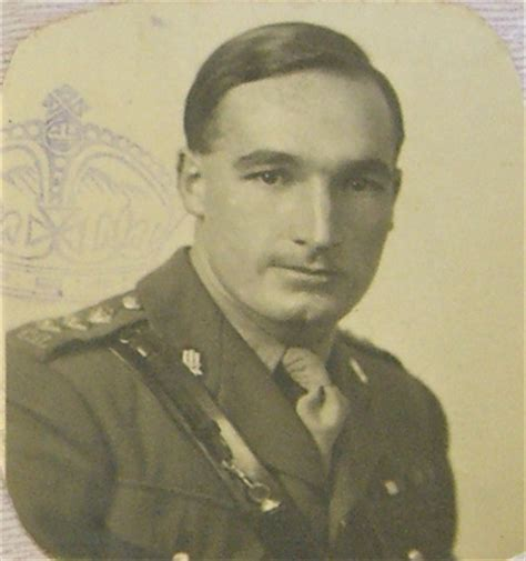 Bernard Weatherill Papers - Special Collections & Archives