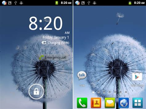 I9300 Smart Phone Android 2