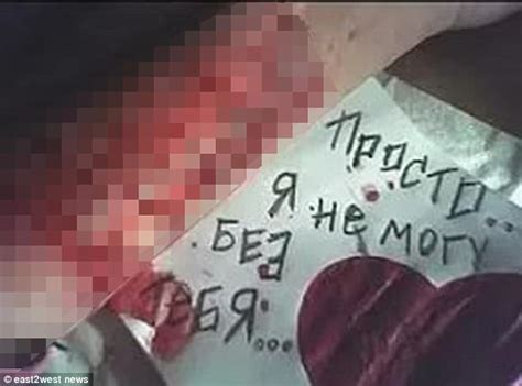 Russian teen kills herself in Blue Whale suicide 'game