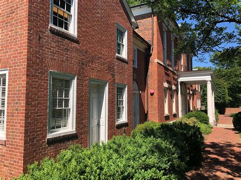 What was DC like in 1799? Local house tells the tale with