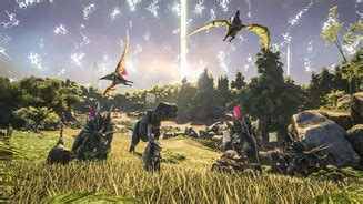 Ark: Survival of the Fittest (PC) - Release, News