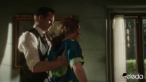 Agent Carter 2x06 scenes: Peggy, Jarvis and Ana are