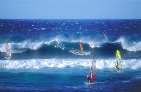 Maui Surf - Best Maui Beaches for Surfing - Perfect Days