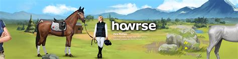 Howrse - Play online for free   Youdagames