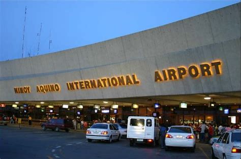 NAIA Terminal 1 guidelines for first timer-OFW – Secret