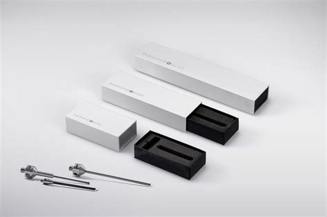 ZEISS PACKAGING FOR DIAMOND PROBES - dreikant