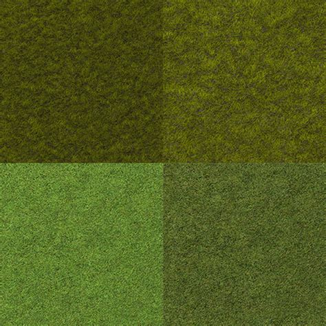 synthetic grass texture pack | OpenGameArt