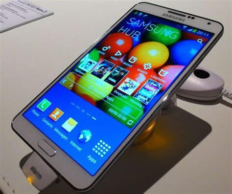 Samsung Galaxy Note 4 Specs Rumors: All We Know So Far